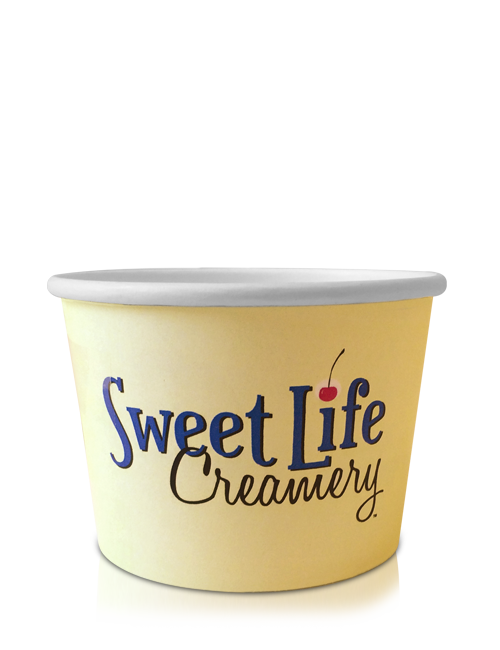 Ice Cream Cup 450 ml, National Ice Cream Day