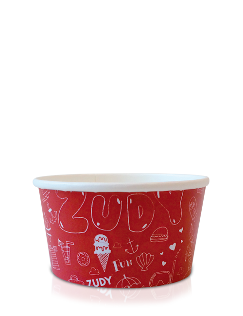 Ice Cream Cup 230 ml