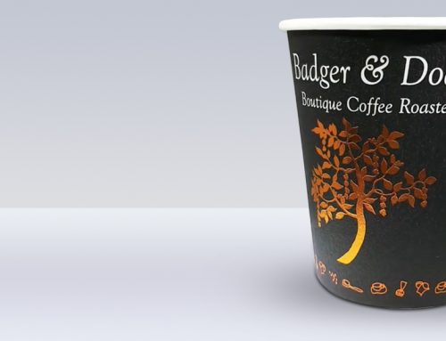 Printed Paper Coffee Cups – Printing FAQs 2019