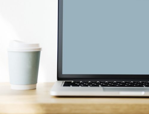 Cups, Coffee, and Technology… yes, Technology