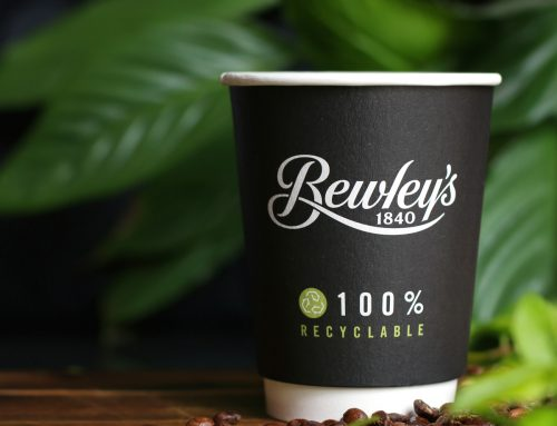 re|UUSI® – First Recyclable Paper Cup To Gain AAA Green Dot