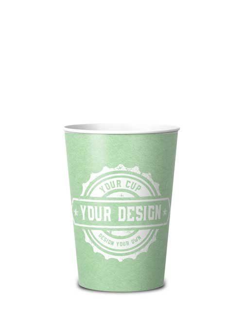 7oz Single Wall Bio Cup