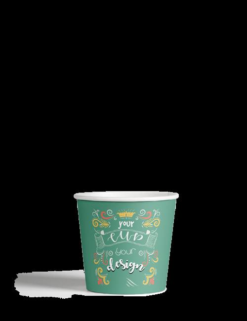 4 oz Ice Cream Cup