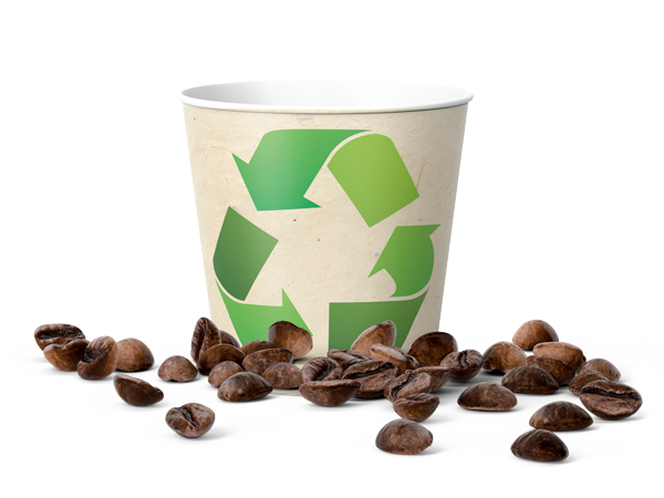 Recycling Becher | BioCups