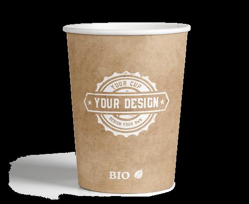 Single Wall Compostable Bio Cups