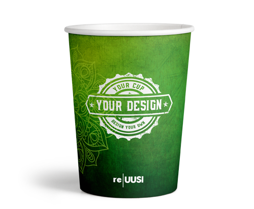 Single Wall Recyclable Cups