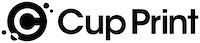 Cup Print Logo